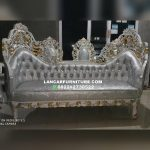 Kursi pengantin ukiran model terbaru